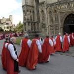 Nella Settimana Santa 1000 anglicani sono entrati nella Chiesa cattolica