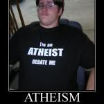 Lenman, antropologo di Oxford: «l'ateismo è un'irrazionale scelta di difesa»