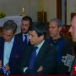 Parlamentari italiani in visita alla comunità cristiana in Iraq