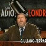 Giuliano Ferrara: «non ho la fede, ma Cristo è vivo nella cultura e nella storia»