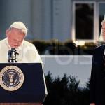 L'80% degli statunitensi prova ammirazione per Giovanni Paolo II
