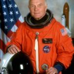Intervista a John Glenn, primo americano in orbita nello spazio