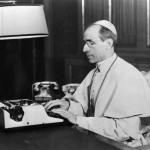 Trovati nuovi documenti: Pio XII donava soldi per aiutare gli ebrei