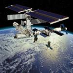 Benedetto XVI si collegherà con la stazione spaziale internazionale