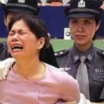 La guerra alle donne nella Cina atea e materialista