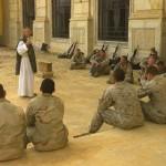Gli atei dell'esercito americano vogliono una guida spirituale