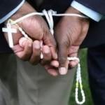 Nell'atea Cina è vietato pregare: 260 cristiani arrestati
