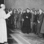 Ebrei scoprono che gli alleati chiesero a Pio XII di tacere sui nazisti
