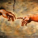 L'uomo è predisposto a credere in Dio, lo dice uno studio di Oxford