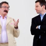 "Robert Wilson e Sam Harris dialogano su ""scienza e fede"""