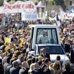Troppa richiesta, la Messa del Papa a Berlino si sposta allo Stadio Olimpico