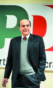 Pierluigi Bersani