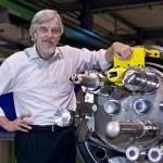 Il direttore del CERN in udienza da Benedetto XVI: «incontro molto positivo»
