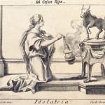 Il vero ateismo è raro: senza Dio l'uomo si affida all'idolo