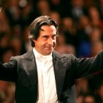 Il maestro Riccardo Muti: «la fede cattolica sostiene la mia speranza»