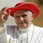 Benedetto XVI è la 5° persona più influente del mondo