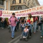 Nuovo studio: maggior disagio per bambini di coppie gay