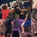 GMG 2011: manifestanti atei denunciati per insulti e violenze a pellegrini e disabili