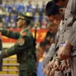 Cina: lo stato (ateo) uccide 5000 persone all'anno