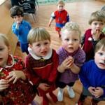 Allarme demografico in Russia: bisogna far nascere i bambini