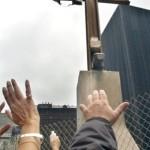 Proposta di legge per proclamare la croce di Ground Zero monumento nazionale