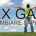 Omosessualità: «uscirne si può, io l'ho fatto!»