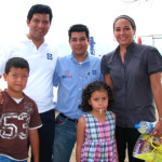 8 milioni di messicani manifestano a favore della famiglia
