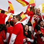 Spagna, il bilancio della GMG: 200 milioni di dollari in più per Madrid