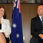 Il governo australiano rifiuta il matrimonio omosessuale