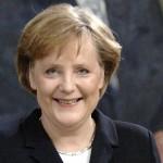 Il cancelliere tedesco Angela Merkel: «la laicità non è escludere Dio dalla società»