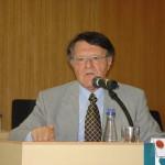 Il filosofo della scienza Evandro Agazzi: «errato escludere a priori l'idea di finalità»