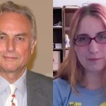 Richard Dawkins in guerra contro le femministe atee
