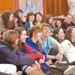 Studio USA: un adulto su tre è impegnato attivamente nella Chiesa