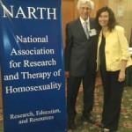 L'ex presidente dell'APA: «dall'omosessualità si può uscire, l'APA è solo politica»