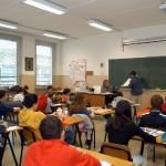 Il 90% degli studenti ha scelto l'ora di religione a scuola nel 2011