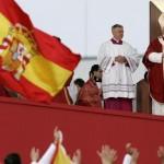 E' ufficiale: la Spagna ha guadagno 480 milioni dalla GMG 2011