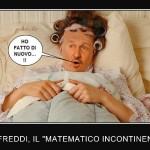 Il delirio di Piergiorgio Odifreddi: «i medici cattolici sono malati di mente»