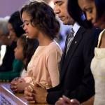 Il presidente Obama: «ridurre gli aborti, sostenere le donne e le adozioni»