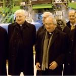 I fisici del Cern accolgono la visita della Cei: «alleanza tra scienza e fede»