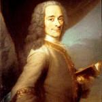 Lettere inedite confermano la viscidità ingannatrice di Voltaire