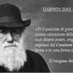 Darwin Day 2012, il biochimico Bizzarri: «Neodarwinismo? Bandiera progressista»