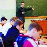 L'88,5% degli studenti italiani sceglie l'ora di religione