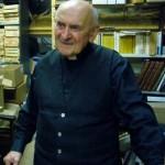 L'antropologo Julien Ries: «il primo uomo apparso è religiosus»