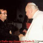 E' morto Lucio Dalla, cattolico senza riserve