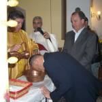 Nella notte di Pasqua migliaia i battesimi di adulti neoconvertiti