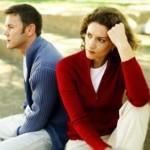 Il 54% dei divorziati pentito della decisione, bastava più tempo per pensarci