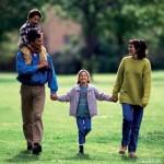 Il governo inglese con il Papa: «matrimonio è il luogo migliore per i figli»