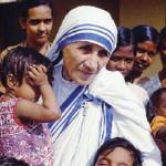 La prof. Mary Poplin e il cambiamento dopo l'incontro con Madre Teresa di Calcutta