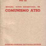 La mattanza dei cattolici sotto il comunismo ateo