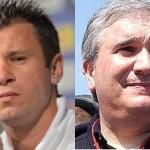 La caccia alle streghe contro gli eretici Beppe Fioroni e Antonio Cassano